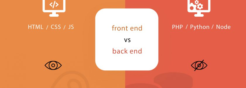 frontend-backend